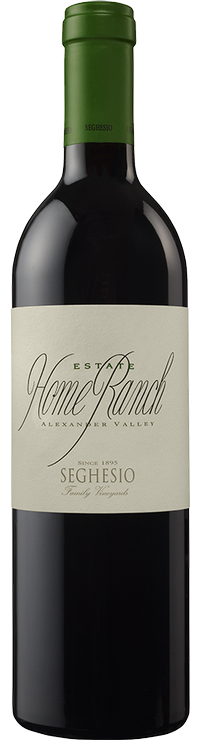 2018 Home Ranch Zinfandel